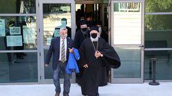 Αθώος ο μητροπολίτης Κέρκυρας για παραβίαση μέτρων COVID: «Υπεράνω των ανθρώπινων οι νόμοι του
