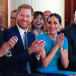 Meghan Markle, Prince Harry Unveil New Website For Their Archewell
