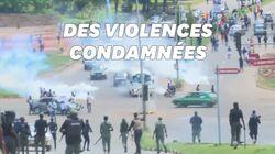 Au Nigeria, une manifestation contre les violences policières réprimée dans le