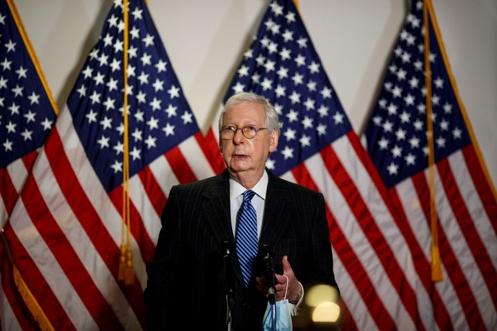 Heavy spending from a super PAC controlled by allies of Senate Majority Leader Mitch McConnell (R-Ky.) could help the GOP mai