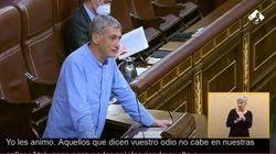 Un diputado de Bildu cita a Iker Jiménez en el Congreso para atacar a la