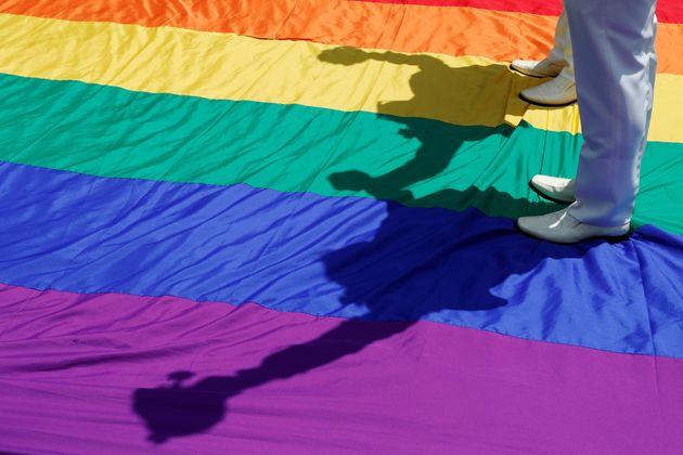 O número decasamentos homoafetivosse multiplicou no Brasil em 2018. Os dados também...