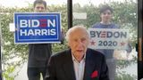 Mel Brooks endorses Joe Biden
