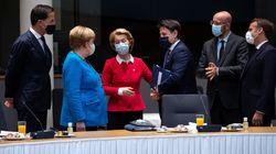 Incubo covid sull'Europa, convocata videoconferenza d'emergenza dei