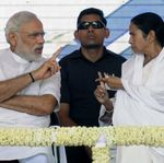 Inside The Mamata Banerjee Vs BJP War Over 'Fake
