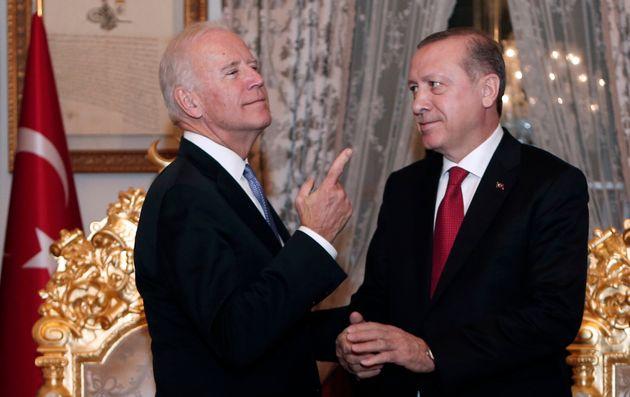 Τι κινδύνους εγκυμονεί για τον Ερντογάν και την λίρα μια νίκη του