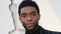 Chadwick Boseman Is Now In The Running To Win Posthumous Best Actor