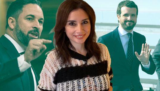 """""""La moción de censura al PP"""", por Marta"""