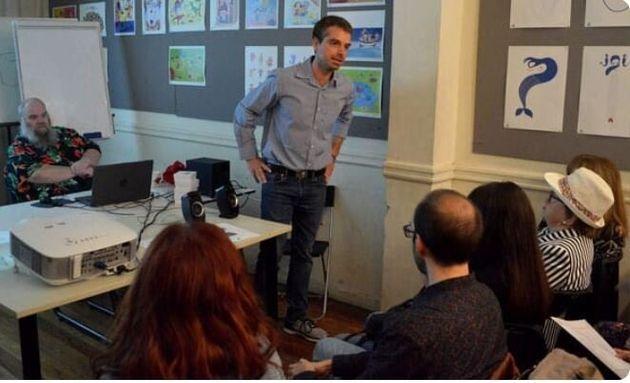 Δημήτρης Καμπανάρος: Το rapid test, το σημείωμα και το τραγικό