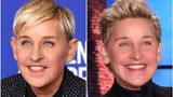 Ellen DeGeneres New Hairstyle