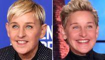 Ellen DeGeneres Says She's 'Feeling Fine' After Testing Positive For COVID-19 2