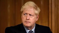 Boris Johnson Begins To Say No, Apart From When He Says