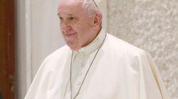 Le Pape François soutient l'union civile des homosexuels, et c'est