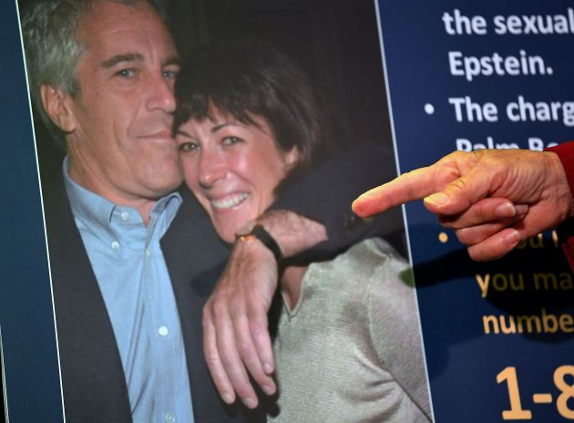Transcripts of interviews with Ghislaine Maxwell, a close friend of late financier Jeffrey Epstein, were...