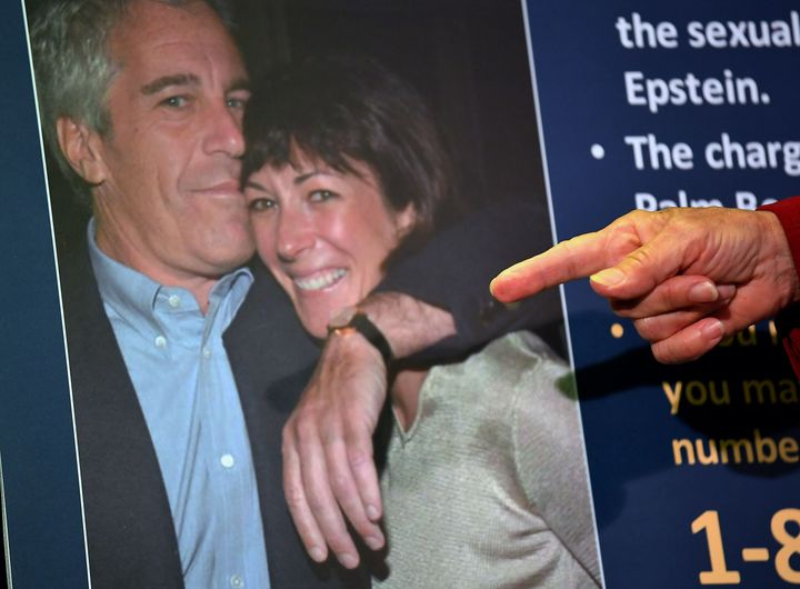 Transcripts of interviews with Ghislaine Maxwell, a close friend of late financier Jeffrey Epstein, were unsealed Thursday.