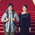 中谷美紀さん、映画『総理の夫』で「史上初の女性総理」に。作品はなぜ生まれた?企画プロデュース担当に聞く