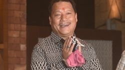 Setback For BJP As GJM's Bimal Gurung Cuts Ties, Pledges Allegiance To