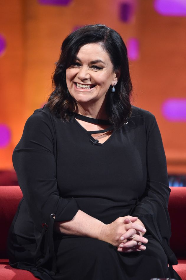 Dawn French Confirms RuPaul's Drag Race Judging Role And We Could Not Be More Excited