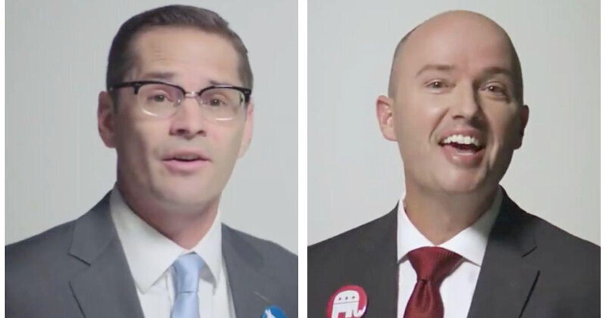 大統領選の見本にして…。「人格をけなさなくても議論できる」ユタ州知事選、対立候補が一緒に訴えた【動画】