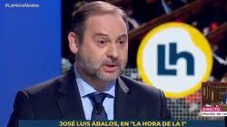 José Luis Ábalos da explicaciones tras su polémica fotografía en el
