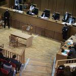 Δίκη Χρυσής Αυγής: Στη φυλακή το διευθυντήριο της Χρυσής