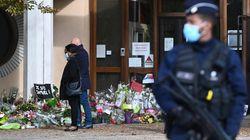Le terroriste de Conflans était en contact avec un jihadiste russophone en