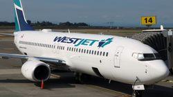 WestJet remboursera ses clients dont le vol a été annulé au