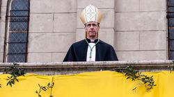 Pour succéder à Barbarin à Lyon, le Pape choisit l'évêque