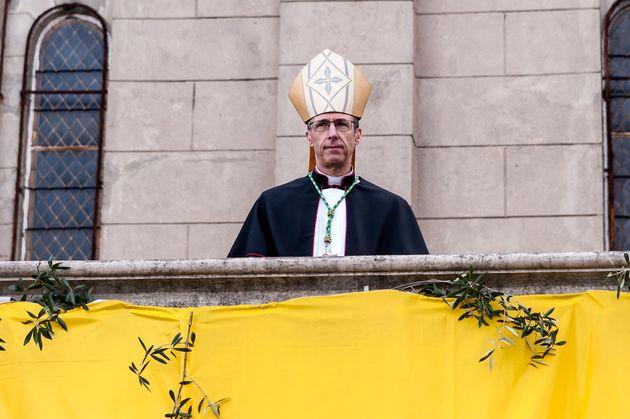 Pour succéder à Barbarin à Lyon, le Pape choisit l'évêque d'Ajaccio...