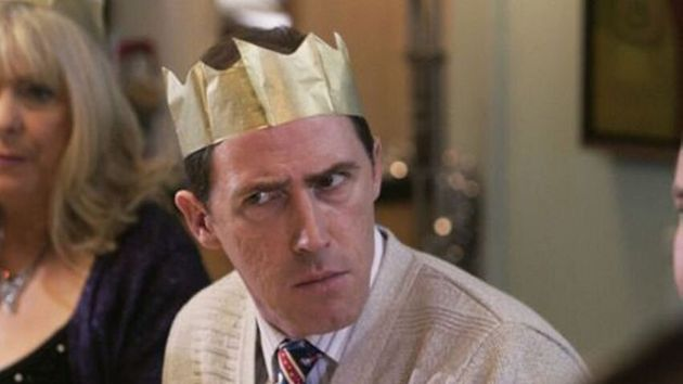 Gavin & Staceys Rob Brydon Explains Why A Film Is Actually A Bad Idea: It Would Be A Mistake