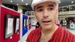 Javier de Isusi, Premio Nacional del Cómic