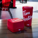 Tim Hortons Is Trying Out Returnable Coffee Cups And