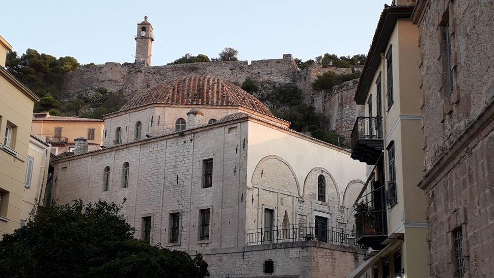 9. Το Βουλευτικό, η πρώτη Βουλή των Ελλήνων