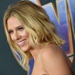 Scarlett Johansson Makes Dark Joke About 'Avengers: