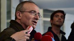 La réélection de l'ancien ministre Hervé Mariton invalidée à