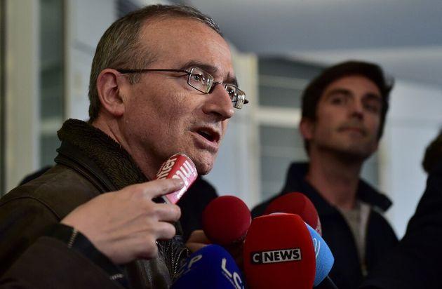 L'élection de l'ancien ministre Hervé Mariton (ici en 2017) invalidé à