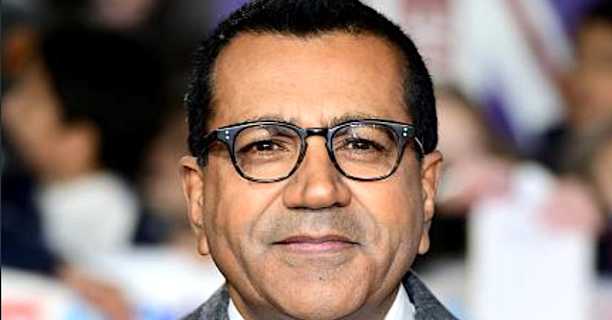Famed Journalist Martin Bashir 'Seriously Unwell' With COVID-19, BBC Says