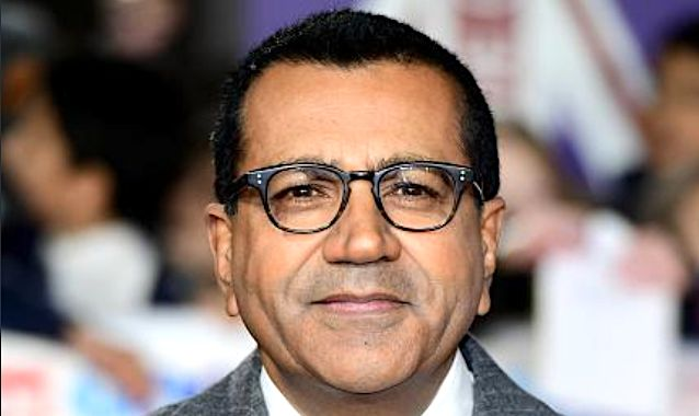 Martin Bashir returned to the BBC in 2016 after hosting news programs in the United States.
