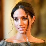 Meghan Markle's New Diamond Ring Is A