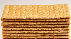 Estas galletas se inventaron para frenar el deseo