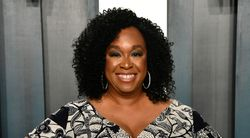 Shonda Rhimes Recounts How A Disneyland Ticket Helped Push Her To Leave