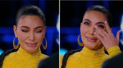 Kim Kardashian Gets Painfully Real With Letterman About Paris
