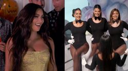 Kim Kardashian's Sisters Made Her To Do The 1 Thing She Hates For 40th Birthday