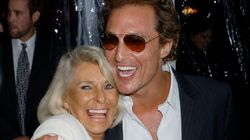 Matthew McConaughey Reveals What Led To Estrangement From His