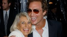 Matthew McConaughey Reveals What Led To Estrangement From His Mom