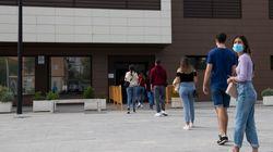 Andalucía aplicará el toque de queda en Granada desde las 23