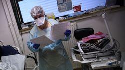 Plus de 40.000 nouveaux cas de coronavirus en 24h, une