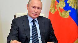 Πούτιν: Αν κάποιος στη Ρωσία ήθελε να δηλητηριάσει τον Ναβάλνι δεν θα αφήναμε να τον πάνε στη