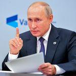 Πούτιν: Κίνα και Γερμανία οδεύουν να γίνουν υπερδυνάμεις- ο ρόλος των ΗΠΑ