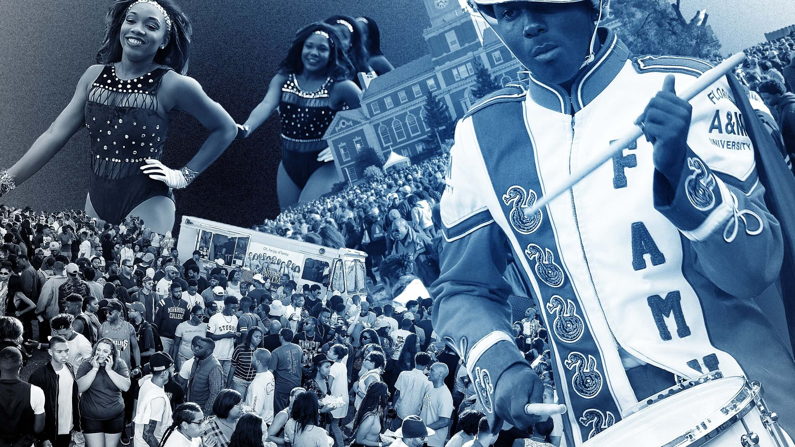COVID-19 Canceled HBCU Homecomings. These Folks Are Keeping Their Spirit Alive.